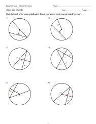 Arcs   Chords   Color By Number by The Secondary Clroom IS Fun too as well Geometry   Circles   Chords  secants   tangents   measures  angles as well ttU likewise Chords  Secant  And Tangent Worksheets   Teaching Resources   TpT as well 11 Arcs and Chords   Kuta likewise  as well ttU together with  moreover Congruent Chords   Arcs   YouTube as well  likewise geometry 9 4 concept guide  arcs and chords   YouTube as well Name Period Teacher together with 7 6 arcs and arc length  no key in addition Circles  Segments  Arcs  Chords  Angles  and more   Geometry in addition Lesson 6 1 • Chord Properties in addition Reteach 12 2. on arcs and chords worksheet answers