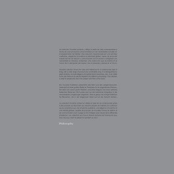 La colecciôn Viccarbe contiene y refleja un estilo de ... - ZZconcept