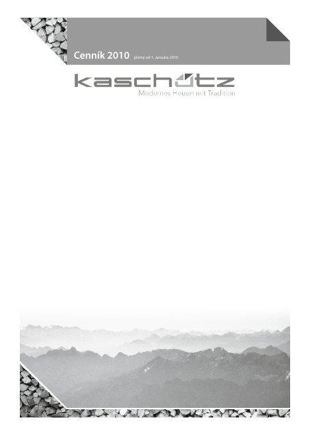 Cenník 2010 platný od 1. Januára 2010 - dm studio sro