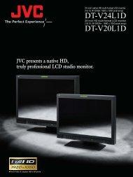 DT-V24L1D DT-V20L1D