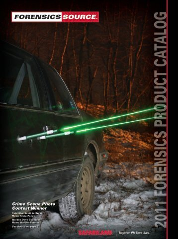 lightning powder catalog - Public Safety Equipment Company LLC