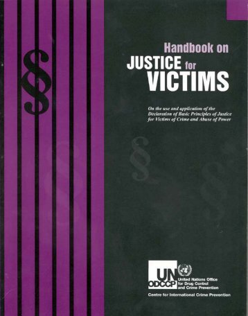 response of the criminal justice system to victims of corporate crime The legal reforms of the 1960s and 1970s notwithstanding, sexual assault is a crime characterized by underreporting and case attrition in this article, the authors synthesize research examining the criminal justice system's response to sexual assault.