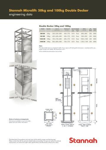 microlift 50 100kg double decker engineering stannah?quality=85 microlift user handbook988kincluding 50 100kg stannah stannah microlift wiring diagram at gsmx.co