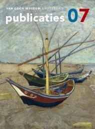 Programma Publicaties NL.indd - Van Gogh Museum