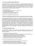 Parent's Guide To Berlin High School - Berlin Area School District - Page 5