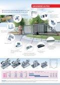 Poutre-rail - tousek GmbH - Page 3