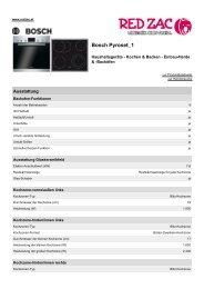 Produktdatenblatt Bosch Pyroset_1 - Red Zac