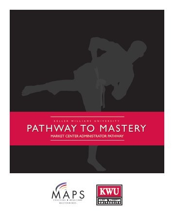 PATHWAY TO MASTERY