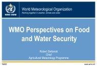 Session 4_Stefanski.pdf - The World AgroMeteorological Information ...