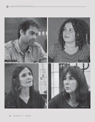 Panel sobre abuso sexual infantil - Revista Docencia
