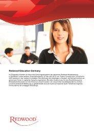 Cronacle Version 8 Schulungskalender 2012 - Redwood Software