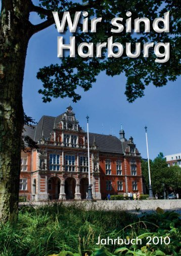 Harburg - CittyMedia Communicators and Publishers GmbH
