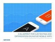 A-Blueprint-for-Mobile-App-Optimization