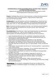 Artefaktprüfung und Homogenitätsprüfung bei Film-Folien-Systemen ...