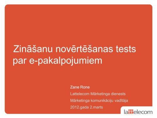 BDA tests_2_03_2012 - LIKTA