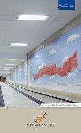 Projekte: Bahnhof Aschaffenburg - Villeroy & Boch