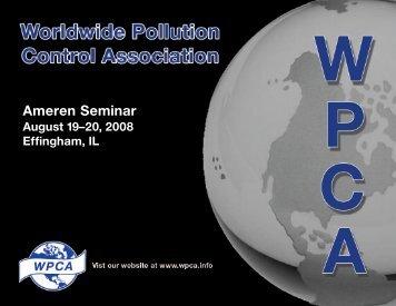 Precipitator Maintenance and Operations - Wpca.info