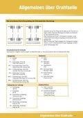 Drahtseile / Anschlagseile - Seil-Baur GmbH - Seite 7