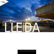 LLEIDA EVENT&CONVENTION; BUREAU - Lleida Convention Bureau