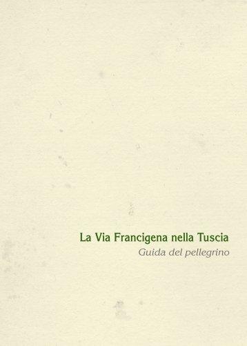 La Via Francigena nella Tuscia - Provincia di Viterbo