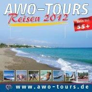 Busreisen - awo-tours
