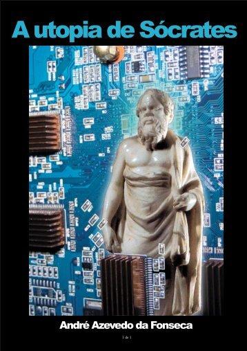 A utopia de S crates - Jornal Revelação On-line - Uniube