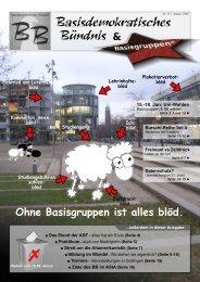 bb_wahlzeitung_15-1.1.pdf (4.55 MB) - Basisdemokratisches Bündnis