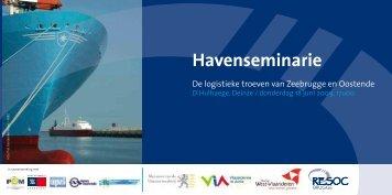 uitnodiging - Provincie West-Vlaanderen