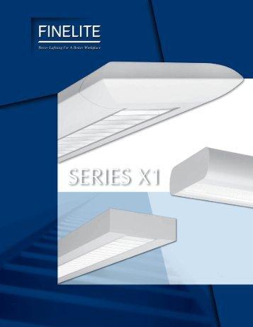 Sales Brochure - Finelite