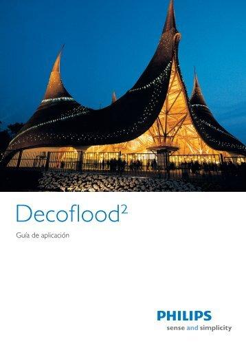 Decoflood 2 - Guía de aplicación - Philips