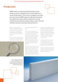 HEBEL AAC panels - BD Online Product Search - Page 2