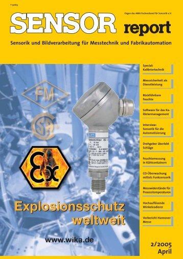 Messwiderstände für Prozesstemperaturen - Heraeus Sensor ...