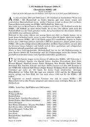 Chronik der SOMA.pdf - 1. FC Sulzbach