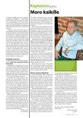 Tietoväylä 1 / 2011 - Golfpisteen etusivulle - Page 5