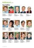 Tietoväylä 1 / 2011 - Golfpisteen etusivulle - Page 6