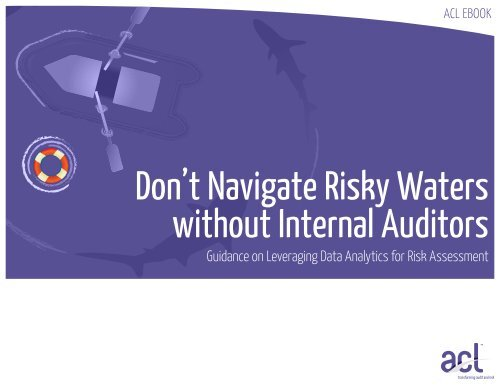 Don't navigate risky waters without internal auditors ... - Acl.com