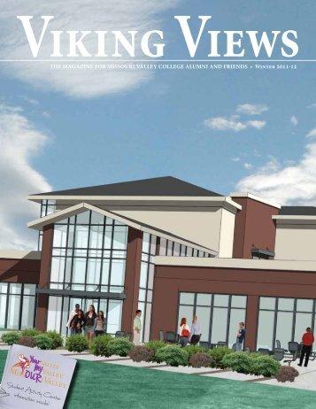 Spring 2012 - Missouri Valley College