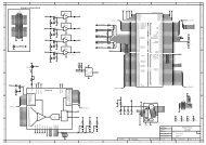 protoMCM schematics 20130303 (pdf) - Particle Physics