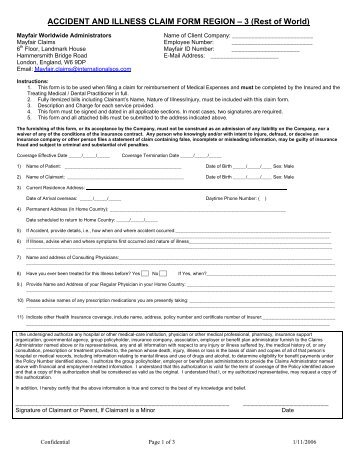 Aflac Claims Form Aflac Claim Form Free Download Create Edit Fill ...