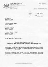 Arahan Amalan Bil.1 Tahun 2013 - Akta Kesalahan Keselamatan