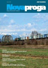 Marec (.pdf, 932 kB) - Slovenske železnice