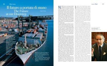 50 - Blue Liguria