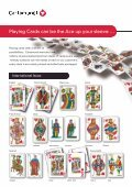 The ace up your sleeve … - Page 2