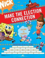voting is power! - Chronicle Books