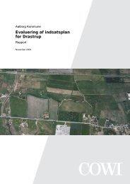 Evaluering af indsatsplan for Drastrup - Forsyning.dk