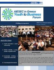 April 2011 Topics - EuroCharity