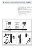 Fachbodenregal als Stecksystem mit einer Tragkraft von je - Seite 3