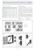 Fachbodenregal als Stecksystem mit einer Tragkraft von je - Seite 4