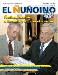 04. 2010 - Municipalidad de Ñuñoa
