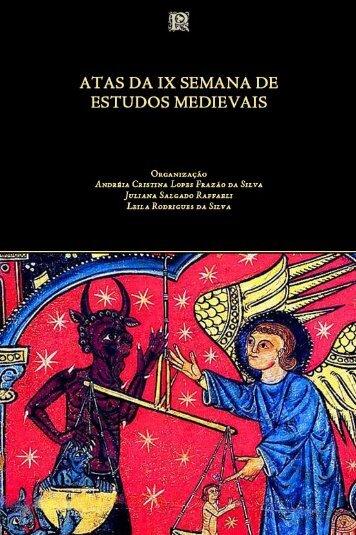 Atas da IX Semana de Estudos Medievais - IFCS - UFRJ
